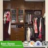 Closet Design Modern Wood Bedroom Wardrobe