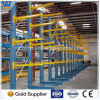 China Victory Storage Warehouse Heavy Duty Cantilever Rack