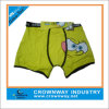 Cotton Spandex Boys Underpants Boxer Shorts/ Briefs with Cartoon Printing