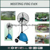 CE High Pressure Mist Cooling Fan (YDF-H004)
