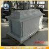 White Marble Mausoleum for Sale Customized