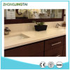 Zjt North America Hot Sell Hotel Quartz Vanities with Countertop and Sink