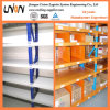 Medium-Duty Shelving with Customized Level Loading Capacity