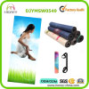 Premium Quality Non-Slip Open-Cell Natural Rubber Yoga Mat