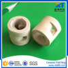 Excellent Acid Resistance Ceramic Pall Ring