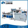 China Factory Cheap Price Plastic Sheet Making Machine