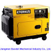 Multi-Purpose 5kVA Small Portable Diesel Genset (BM6500TE)