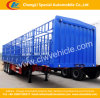 3 Axles Warehouse /Stake/Fence Semi Trailer