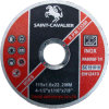 Thin Cutting Disk for Stainless Steel /Metal 115X1.6X22.2
