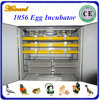 CE Approved Automatic Chicken Egg Incubator for Hatching Eggs (YZITE-10)