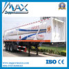Manufacture Liquefied Petroleum Gas LPG Tanker Trailer for Sale