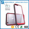 Hybrid Bumper Transparent Cell Phone Case for iPhone 7/7 Plus