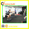 Gym Fitness Rubber Floor Tiles Mat Rubber Flooring Manufacturer