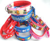 Nylon Dog Collar Pet Product