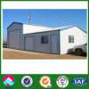 Fast Installation Prefabricated Steel Structure Shed