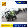 40HP 4WD Lutong Agricultural Wheeled Tractor/Farm Tractor (LT404)