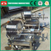 Stainless Plate Oil Filter Press Machine
