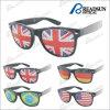 Promotional National Flag on Lens Sunglasses (SP679001)