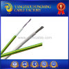 200c 600 V Silicone Rubber Fiberglass Braided Heating Electric Wiring
