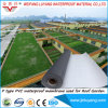 Roof Garden PVC Waterproofing Membrane with Polyester Reinforcement