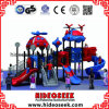 Used Commencial Kids Outdoor Playground Equipment for Sale