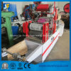 Automatic Counting 300X300mm Making Napkin Paper Machine with Emossing