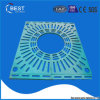 2016 En124 BMC/SMC Tree Protection Steel Grating/Metal Tree Grate