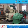 ISO Certification Coconut Briquette Press for Copper Powder