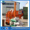 1000kg/H Horizontal Camel Feed Grinder and Mixer