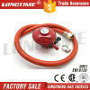Competitive Price LPG Gas Pressure Regulator Assembly From Cixi