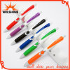 American Style Plastic Ballpen for Promotion (BP0230W)