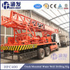Hfc400 Full Hydraulic Water Well Drilling Rig From Hanfa Group