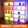 Woolf LED Bar Furniture 300 Designs 2017 New LED Bar Counter Designs