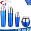 Blue Color Hot Sell Glass Cosmetics Lotion Bottle (CHR8023)