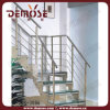 Forged Iron Wire Railing for Steps (DMS-3006)