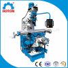 Universal Horizontal Vertical Drilling Milling Machine (X6332WA)