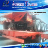 Wind Blade Transport Extendable Flatbed Semi Trailer