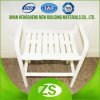 Wall Mounted Adjustable Shower Chair with Aluminum Legs