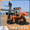 Lifting Equipment Diesel 3ton Rough Terrain Forklift with Price