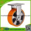 4inch to 8inch Industrial Fix PU Caster Wheel