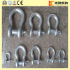 Rigging G-2130 Galvanized Steel Shackle