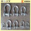 Rigging G-2130 Galvanized Steel Shackle