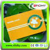 Colorful Writable PVC RFID Smart Card for Business