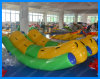 Inflatable Water Teeter Totter Game/ Inflatable Seesaw Water Game