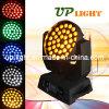36PCS 15W RGBWA 5in1 Wash LED Head Light