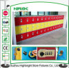 ABS Plastic School Locker Storage Locker Cabinet