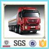 Hongyan 8X4 27cbm Fuel Tank Truck Oil Tanker Truck Price