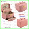 Gold Jewelry Locker Dresser Organizer Jewelry Case (5476)