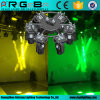 2017 Rigeba New Product Mini Rotary Circle Lighting Mini Revolving Rotate Truss