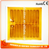 28V 10ohms 80*390mm Flexible Electric Polyimide Heater